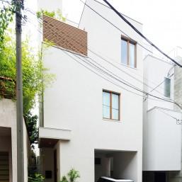 東京都目黒区W様邸