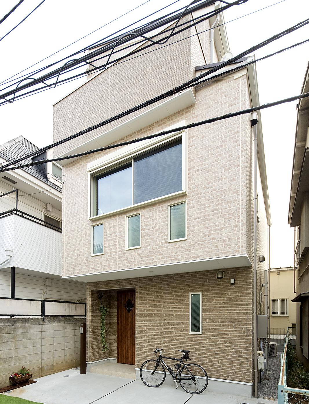 東京都品川区Y様邸