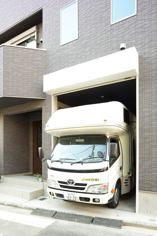 横浜市西区H様邸