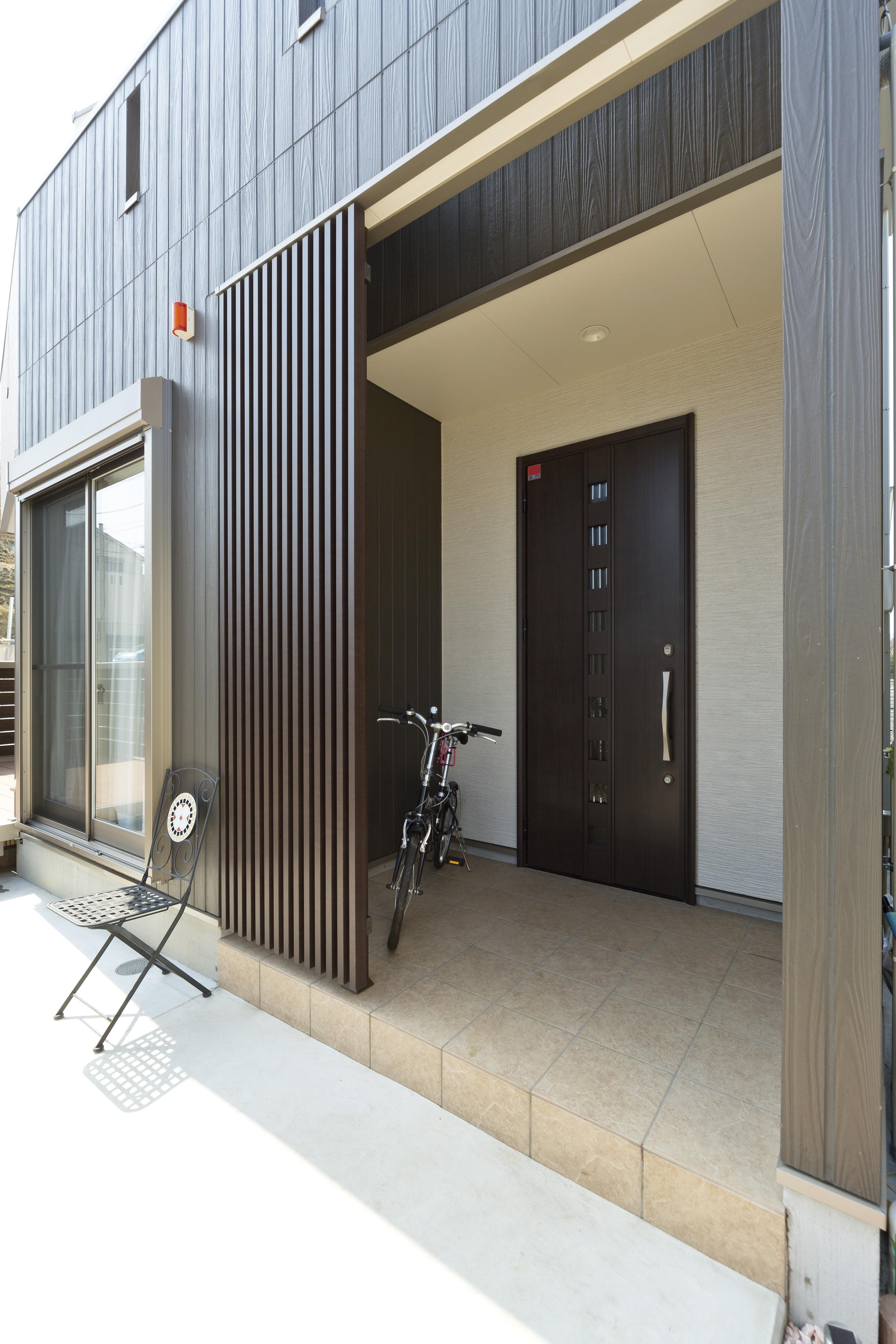 横浜市緑区B様邸